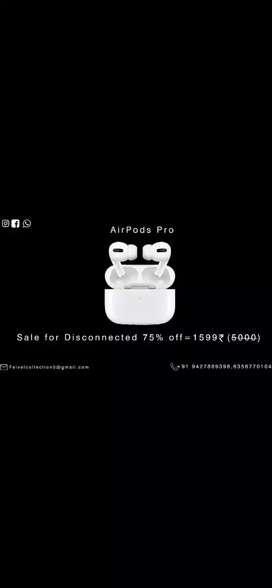 Aripod pro