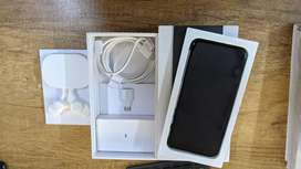Google pixel 4 -64 gb- black-2 days used only