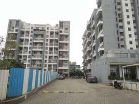 1bhk 27lacs undri chawk for resale in sai ganga society