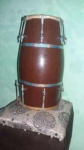 Punjabi dholk