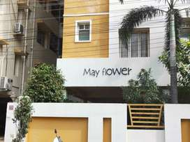 apartment is for sale in vidhya nagar 1st line