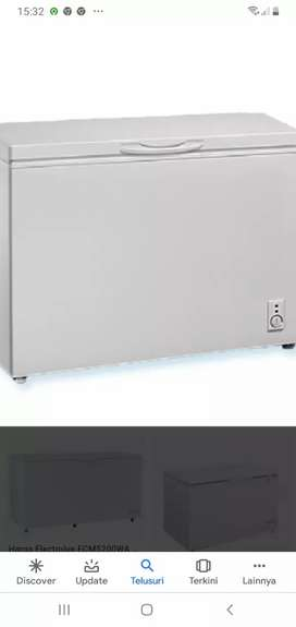 Freezer box 300L