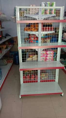 Jual Rak Supermarket | Bursa Rak Minimarket langsung Pabrik