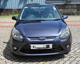 Ford Figo Duratec Titanium 1.2, 2012, Diesel