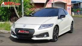 Honda All New CRZ Facelift Hybrid Technology KM 20.000 ANTIK
