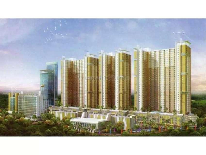 Jual Apartemen Puncak CBD tower C 2 Br 0