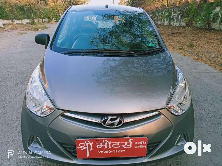 Hyundai EON D Lite Plus, 2012, Petrol