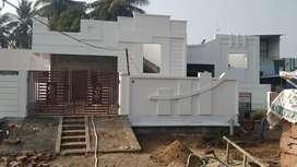 North facing house for sale at sai nager konthamuru 280sq yards