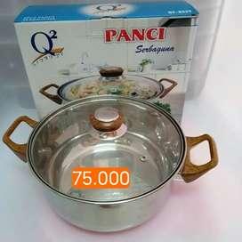 Panci single merk Q2