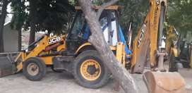 Jcb 3DX GOOD CONDITION 2014,2011