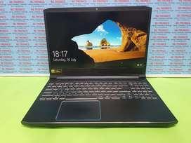 Acer Predator Core i7 9th Gen With  GTx 1660 Ti 6GB GPU