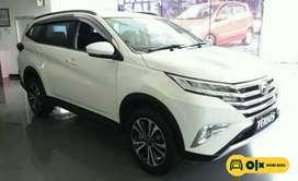 [Mobil Baru] Terios Promo Akhir tahun DP Angsuran nego Free BI Check
