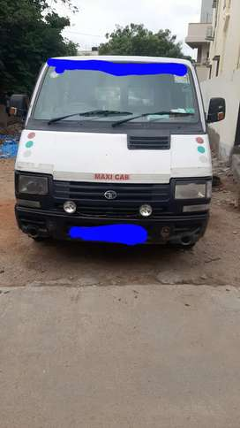 Tata Winger 2015 Diesel Good Condition