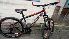 Sepeda Trex MTB