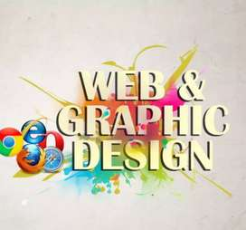 Web graphic designer required at North Nazimabad