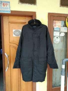 Jual Jaket Winter Uniqlo Size XL