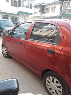 Lady driven car mostly driven in Panaji City and well maintained