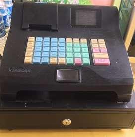 Mesin Kasir / Cash Register