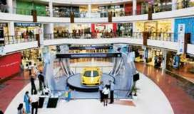 New job opening in shopping mall for freshers candidates