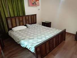 Fuly furnished Bedroom for Rent in DHA phase 3