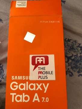 Galaxy Tab A7.0