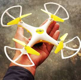 Drone Quadcopter (Fly Eagle Aerial Drone)