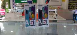 Samsung galaxy A51 new promo alvian cell klajuran