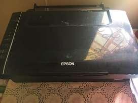 Dijual Printer Epson Stylux TX 111