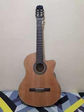 Gitar Akustik Cowboy
