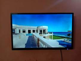 """4k android New 42"""" Sony panel LED TV"""