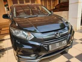 Honda Hrv E Cvt Matic 2018 Tangan Pertama Mulus Terawat