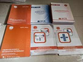 Gate books 2019 Computer Science