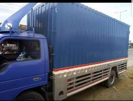 24/7 Goods Transport logistics Services available