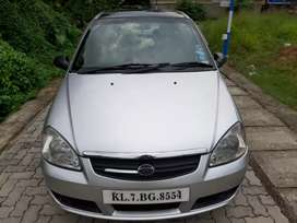 2007 Tata Indica Dls, Ac, Power steering, very well maintained