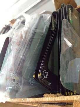 Kaca mobil Honda Jazz RS kacamobil