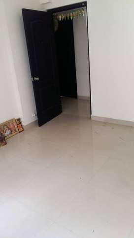 3 BHK Semifurnished Flat For rent Near Hindustan University