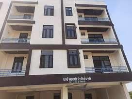 2 BHK Big Flat 90% Loan Vaishali Extension Jaipur