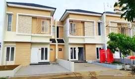 Rumah 2 lantai type 60/105 Antang 6 menit dari mall Panakkukang
