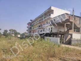 Residential Flat(Huzur)