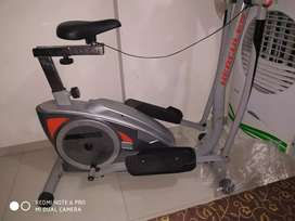 Magnetic system.. .. . Hercules.. . Running cycle ₹17500/- only