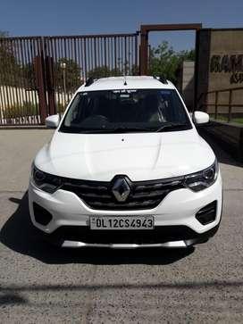 Renault Triber Others, 2020