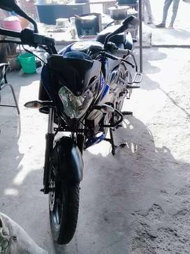 New condition bike no any problem