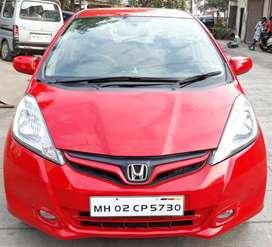 Honda Jazz X, 2012, Petrol