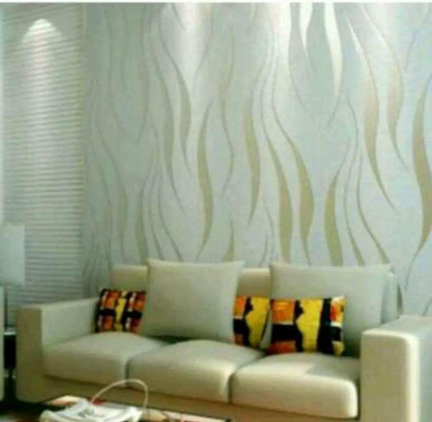 Wallpaper dinding 0