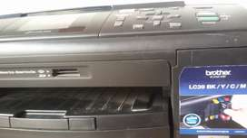 Brother DCP-J315W color printer