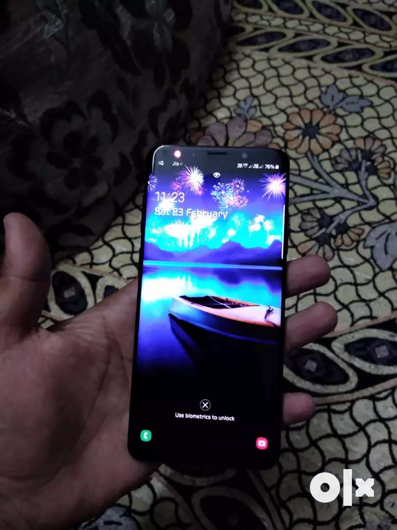 S9 plus 256 GB BLACK - Rs.40000 - FINAL 0