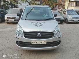 Maruti Suzuki Wagon R 1.0 LXi CNG, 2011, CNG & Hybrids