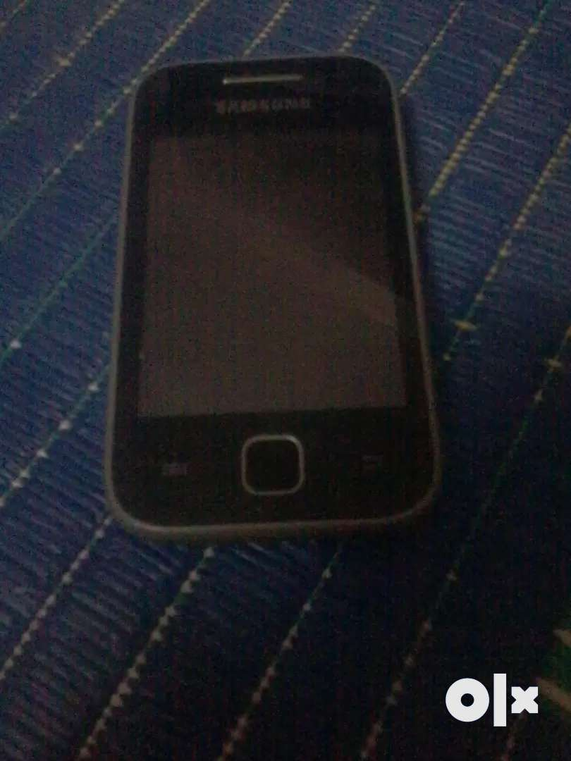 Samsung galaxy gts5360 0