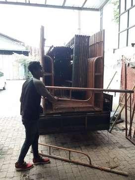 Kapolding steger scaffolding