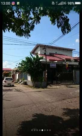 Rumah dijual Maskarebet Palembang